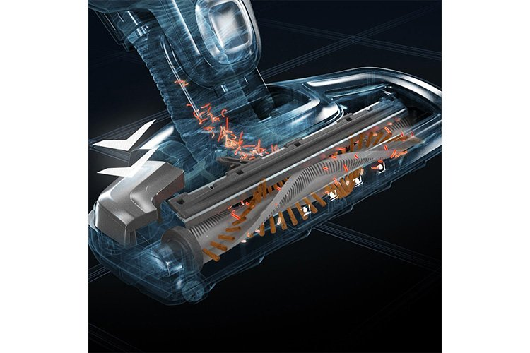 Electrolux ZB3012 test