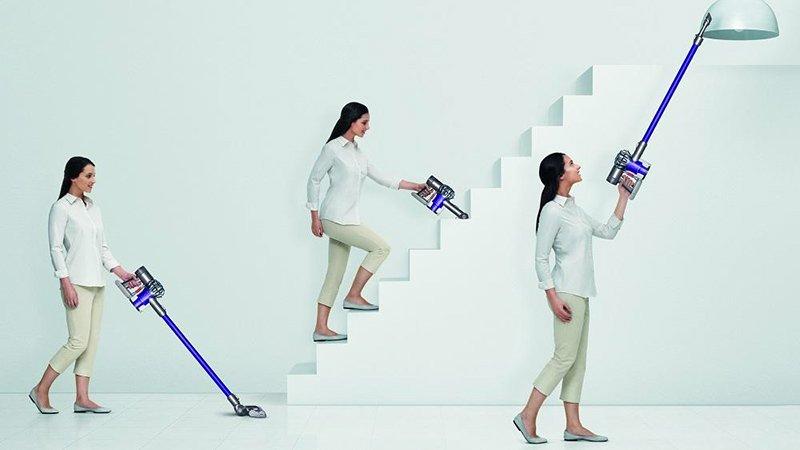 aspirateur robot sans fil